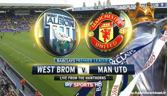Manchester United vs WBA