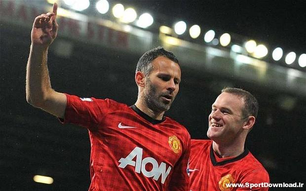 Manchester United vs Fulahm