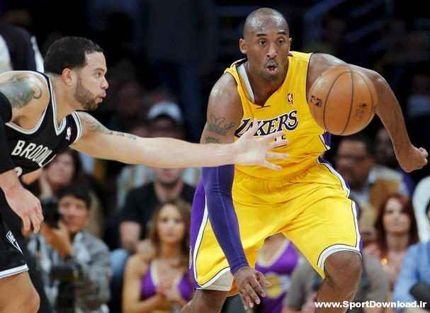 Los Angeles Lakers vs Brooklyn Nets