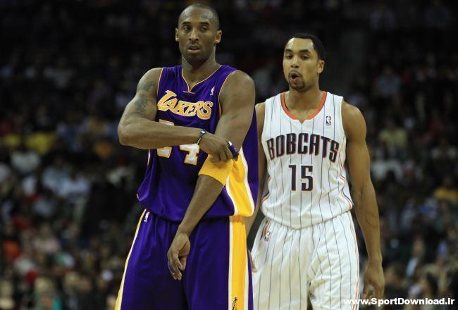 Los Angeles Lakers vs Charlotte Bobcats
