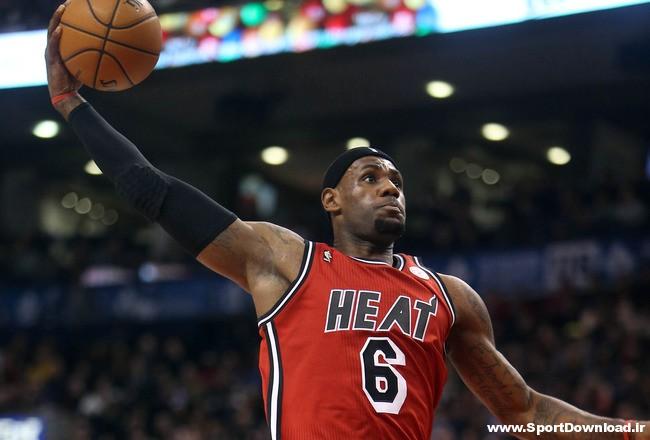 Miami Heat vs Toronto Raptors