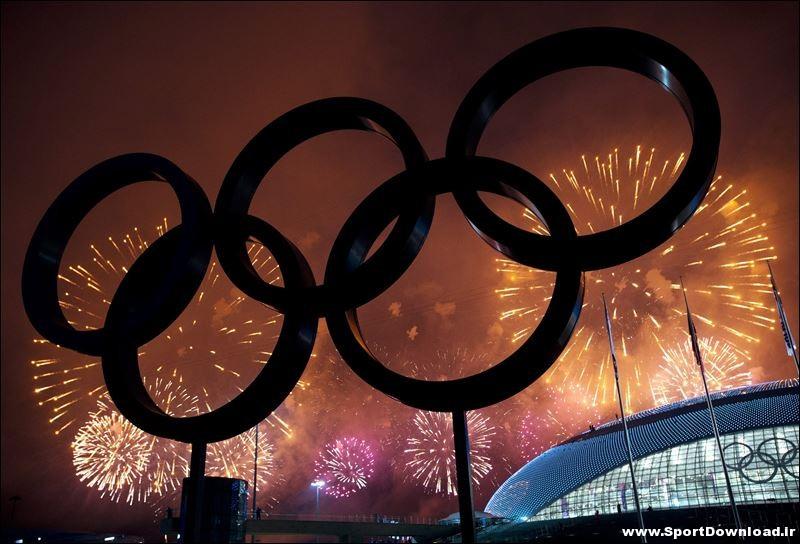 OLYMPIC GAMES Sochi 2014