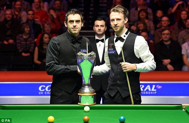 UK Championship 2014