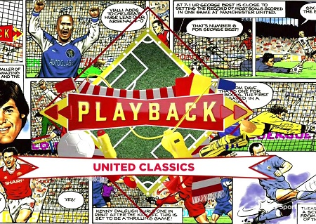 Playback United Classics