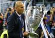 جشن قهرمانی رئال مادرید (7)