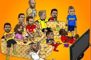 کاریکاتور یورو