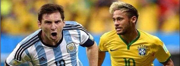 دانلود فیلم خلاصه بازی برزیل 3 0 آرژانتین - 2