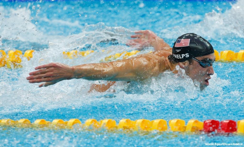 دانلود شنا المپیک