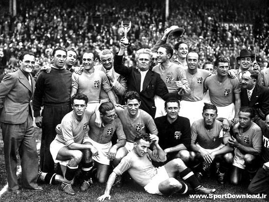 جام جهانی 1938