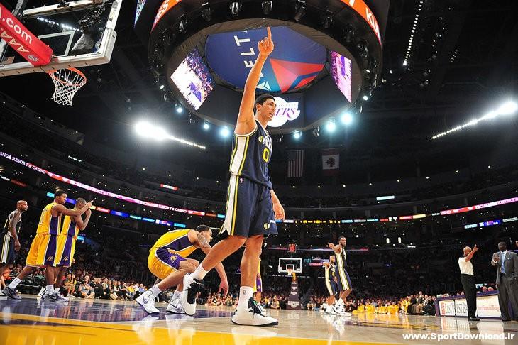 20121013 gav sv5 086.0 standard 730.0 دانلود مسابقه بسکتبال پیش فصل NBA لس آنجلس لیکرز و یوتا جاز