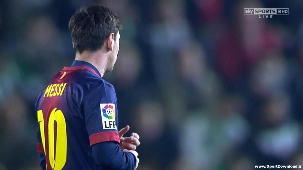 Cordoba vs Barcelona