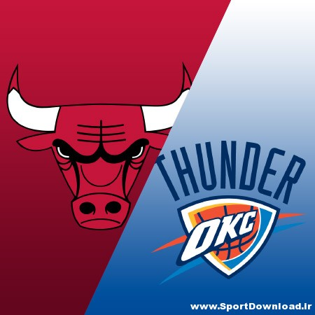 Chicago Bulls vs Oklahoma City Thunder