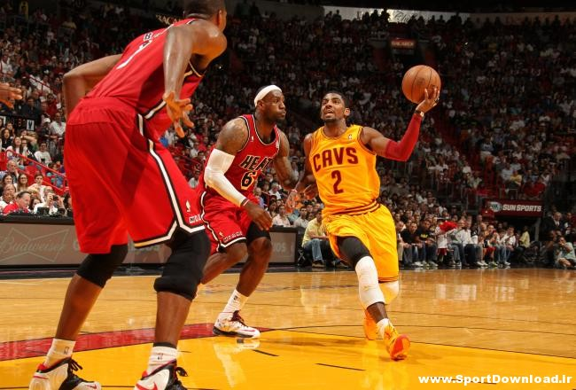 Cleveland Cavaliers vs Miami Heat