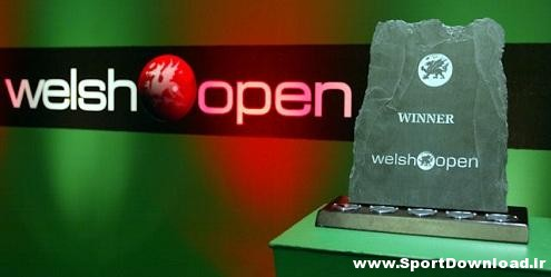 Welsh Open Snooker