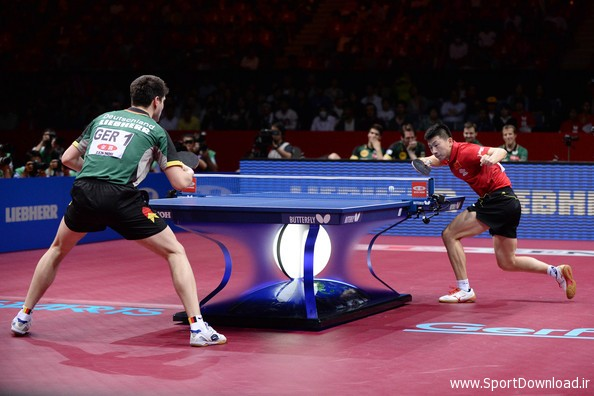 2014 - Table tennis world championship 2014 ...