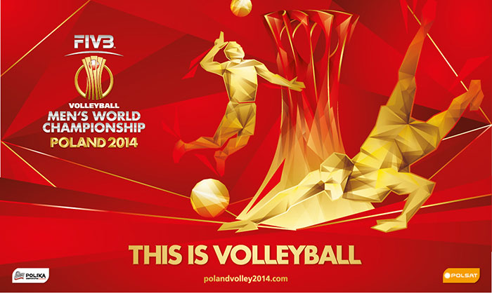 FIVB Men's World Championship 2014
