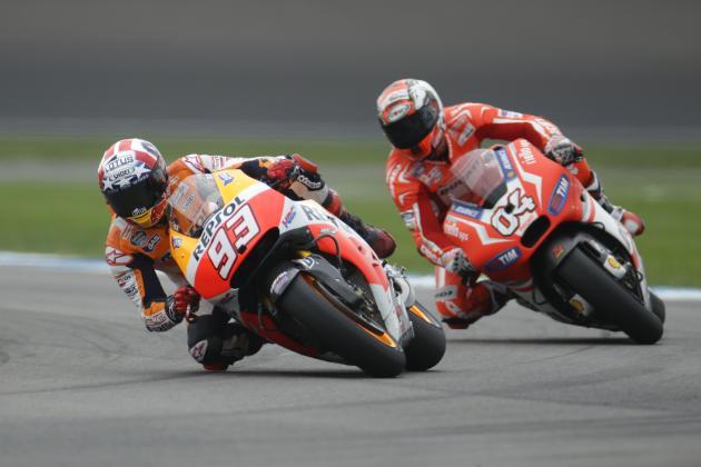 MotoGP Grand Prix Czech Republic
