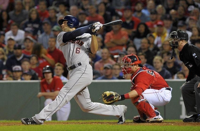 Houston Astros vs Boston Red Sox