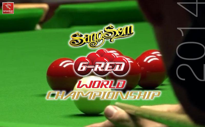 Six Red World Championship