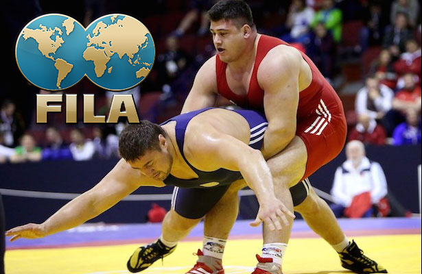 2014 World Wrestling Championships