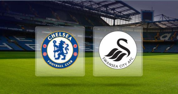 Chelsea FC vs Swansea City