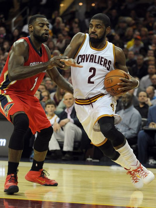 New Orleans Pelicans vs Cleveland Cavaliers