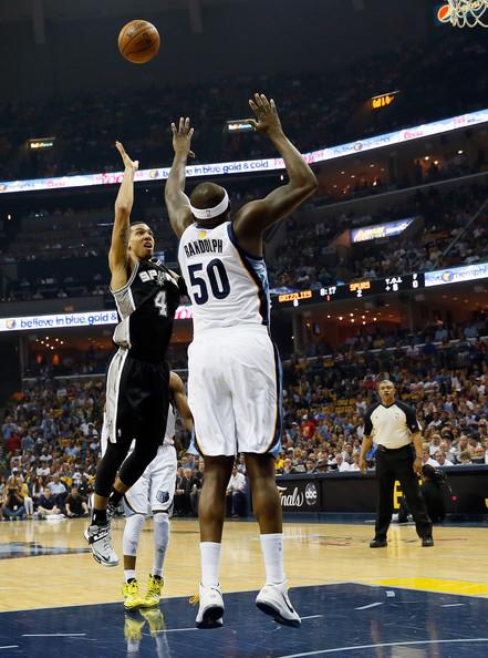 San Antonio Spurs vs Memphis Grizzlies